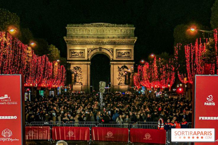 Que Faire Cette Semaine Du 2 Au 8 Décembre 2019 à Paris