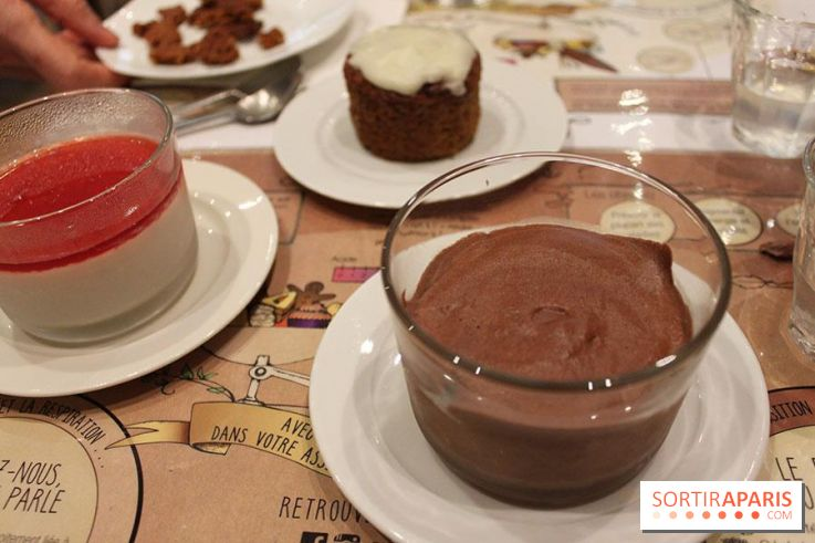 L  Ef Bf Bdquilibre Paris Restaurant