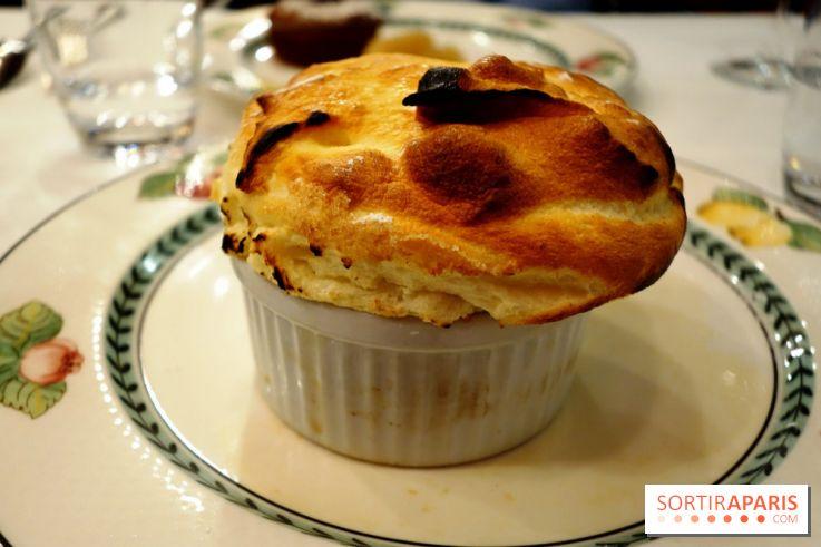 Au petit marguery rive gauche cuisine traditionnelle fran aise l 39 honneur - Cuisine traditionnelle francaise ...