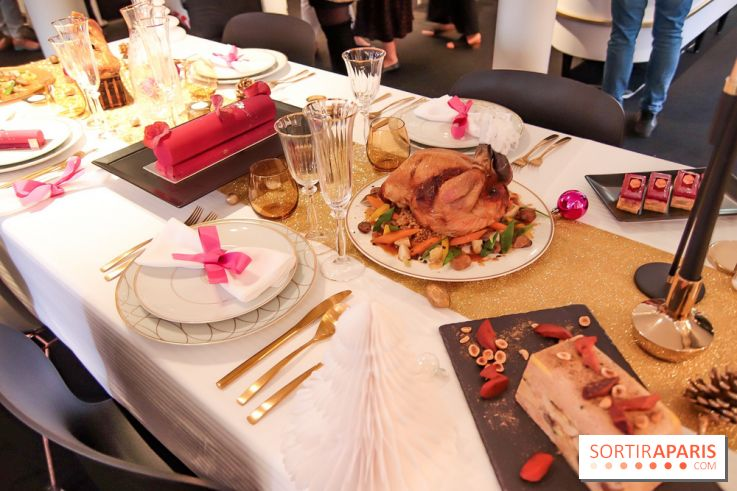 Restaurants Open On Christmas Eve 2019.New Year S Eve Dinner 2019 Our Selection Of Restaurants In