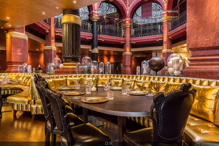 Christmas Eve 2019.Christmas Eve Dinner 2019 At Hotel Banke Restaurant Le