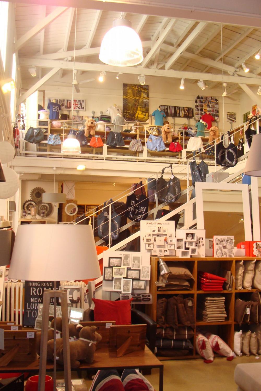 Le grand comptoir un magasin pour toute la famille - Comptoir pour boutique ...