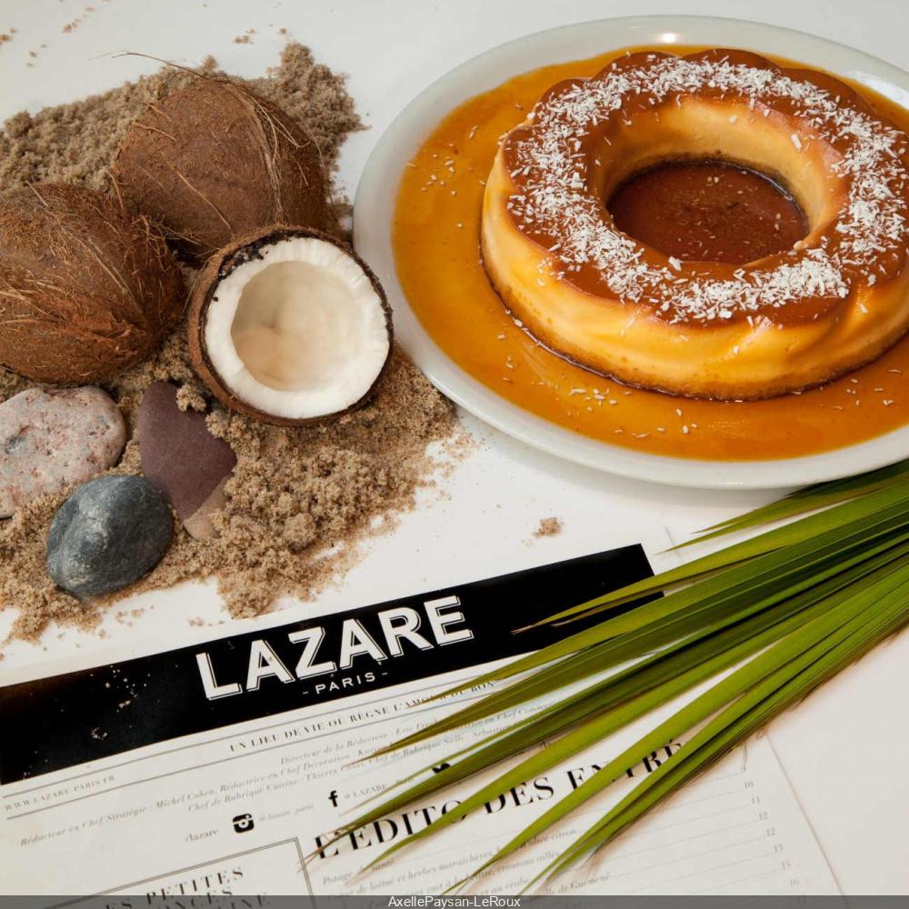 Bon Restaurant Saint Lazare