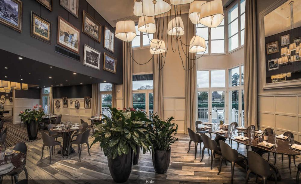 ouverture du restaurant haras l 39 h tel renaissance hippodrome de saint cloud. Black Bedroom Furniture Sets. Home Design Ideas