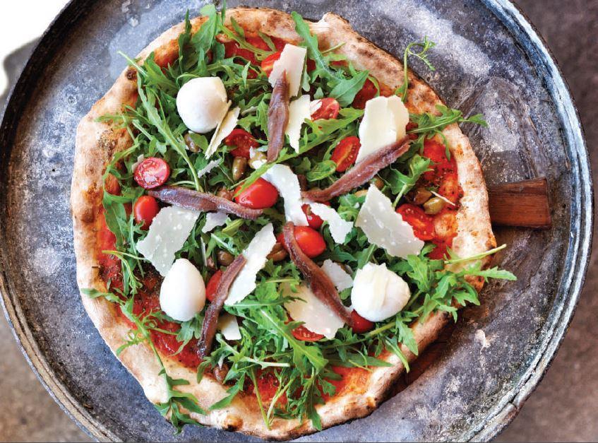 East Mamma Big Mamma S Authentic Italian Cuisine Sortiraparis Com