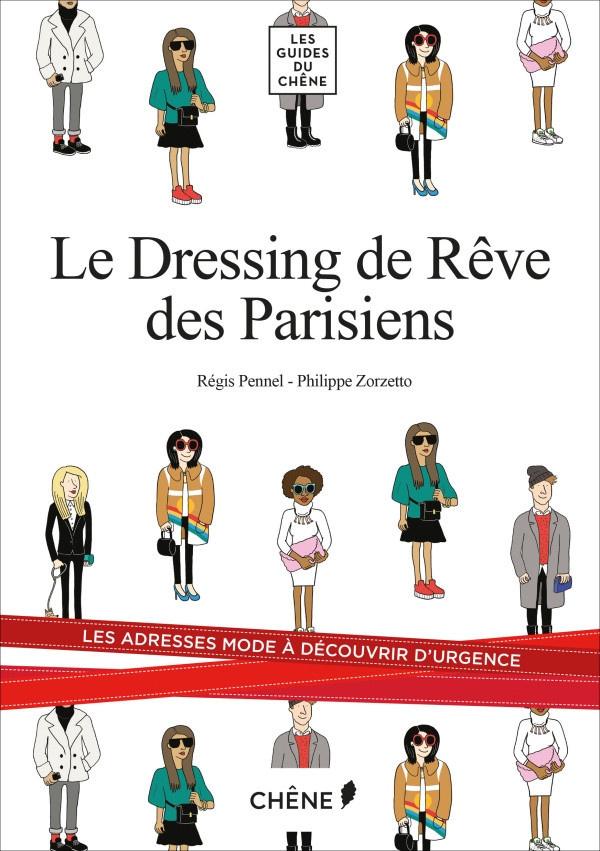 le dressing de r ve des parisiens l 39 expo mode de paris. Black Bedroom Furniture Sets. Home Design Ideas