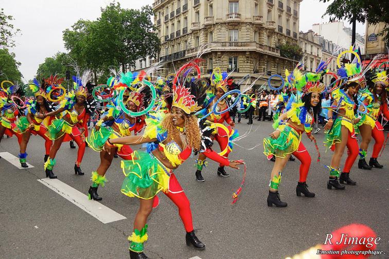 Les Carnavals Et Parades De Paris 2020 Sortiraparis Com