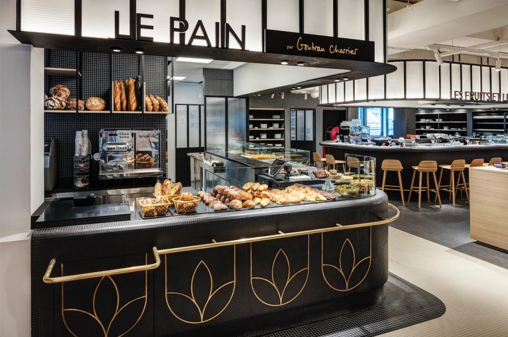 Printemps du Goût: the gourmet shopping mall in Paris - Sortiraparis.com