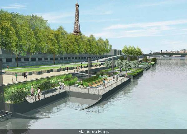 paris aujourd 39 hui paris demain l 39 exposition du futur parisien l 39 h tel de ville. Black Bedroom Furniture Sets. Home Design Ideas