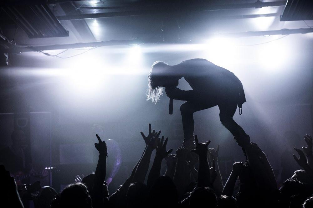 Concerts Paris 2021