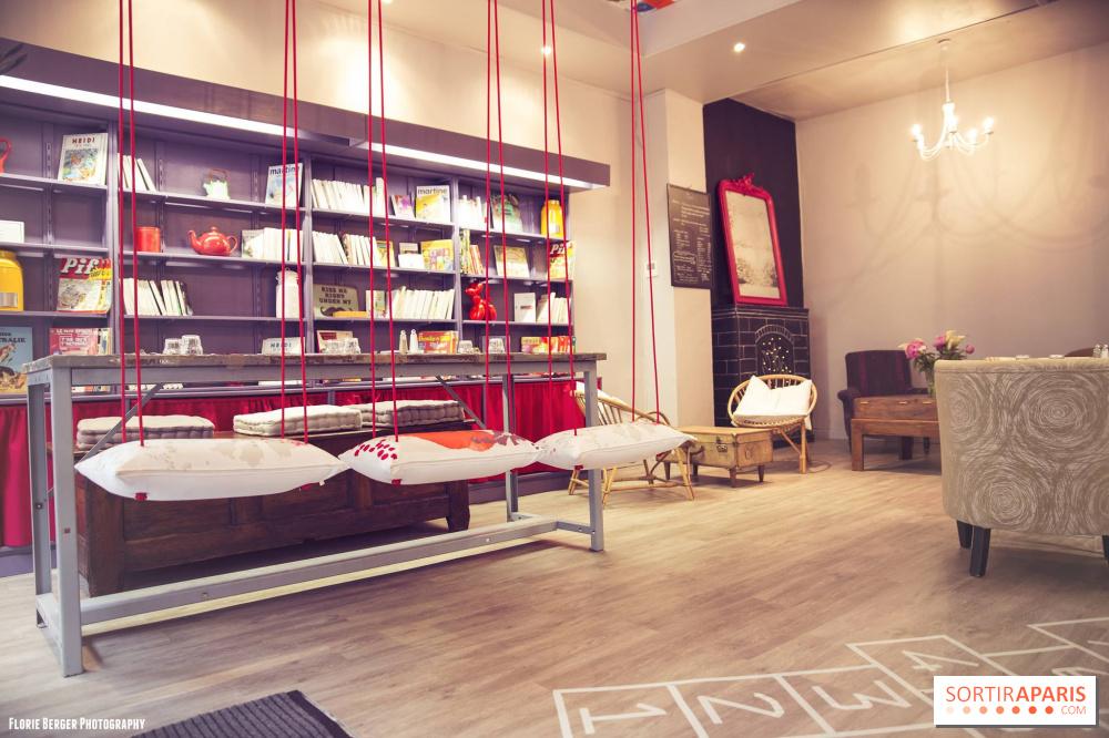 le top des caf s et salons de th originaux paris. Black Bedroom Furniture Sets. Home Design Ideas