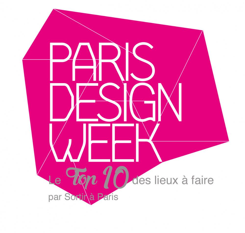 paris design week 2016 le top 10 des lieux faire. Black Bedroom Furniture Sets. Home Design Ideas