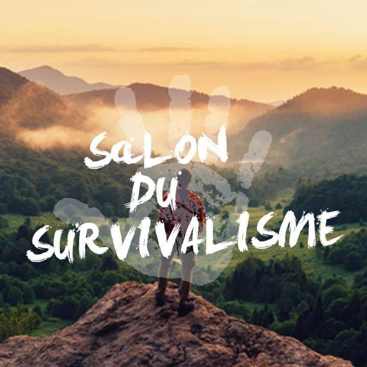 Salon Du Survivalisme 2019 Au Paris Event Center
