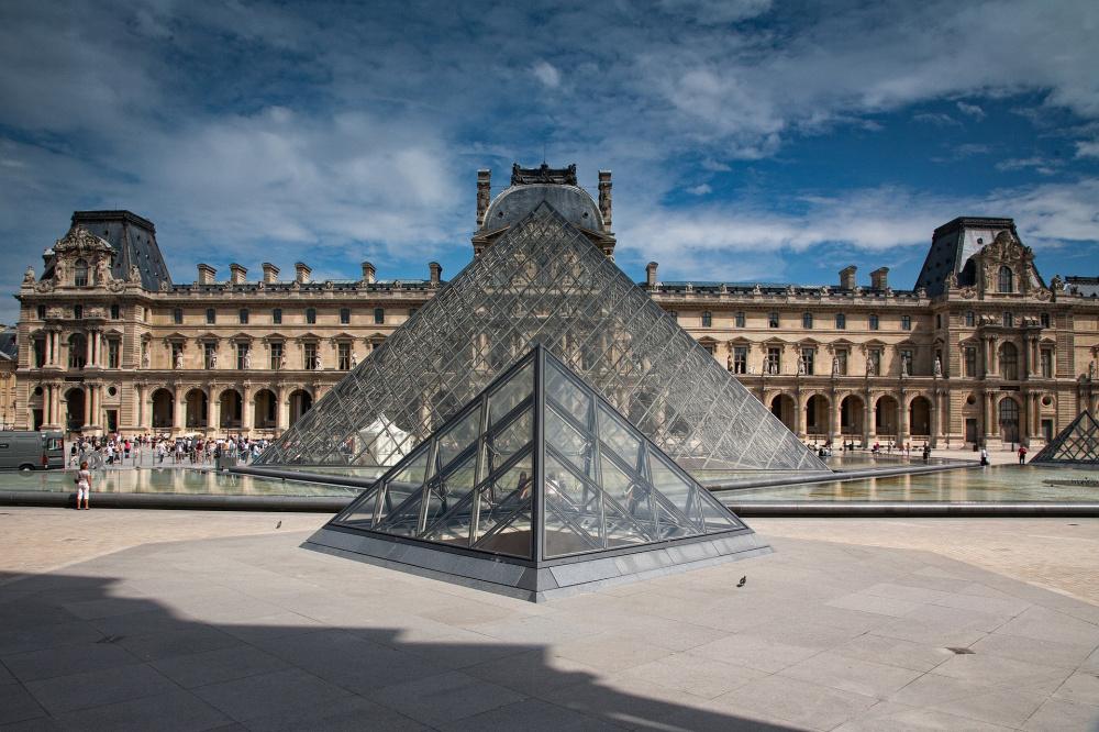 Dans Rivoli À Quartier De Louvre Le Où Sortir Paris dstQCxhr