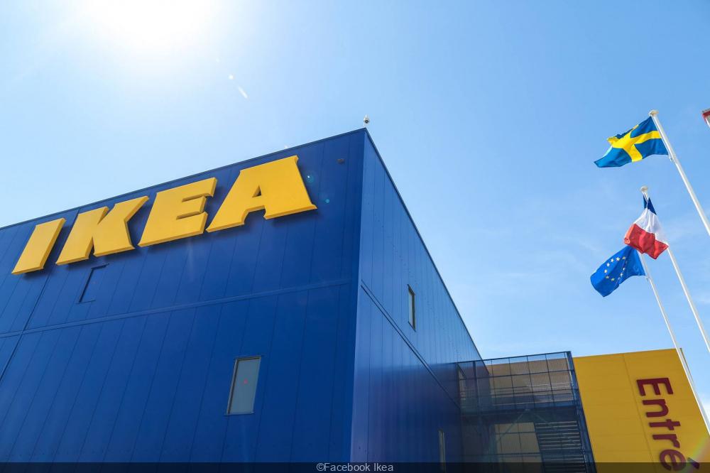 IKEA : réouverture des magasins en France dès ce lundi 25 mai 2020