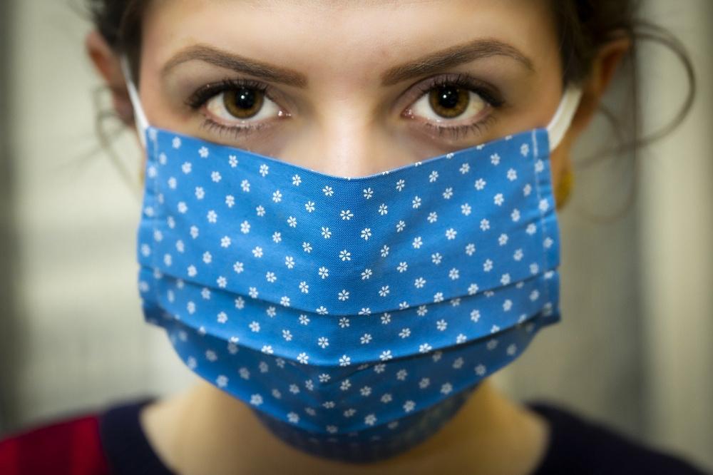 masque protection ii