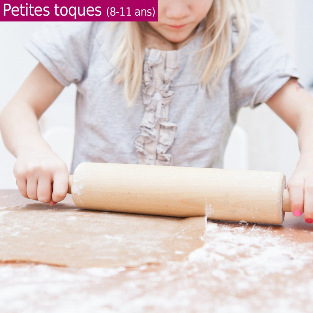 Les petites toques len tre cours de cuisine et p tisserie pour enfants et ado - Cours de cuisine pour ado ...
