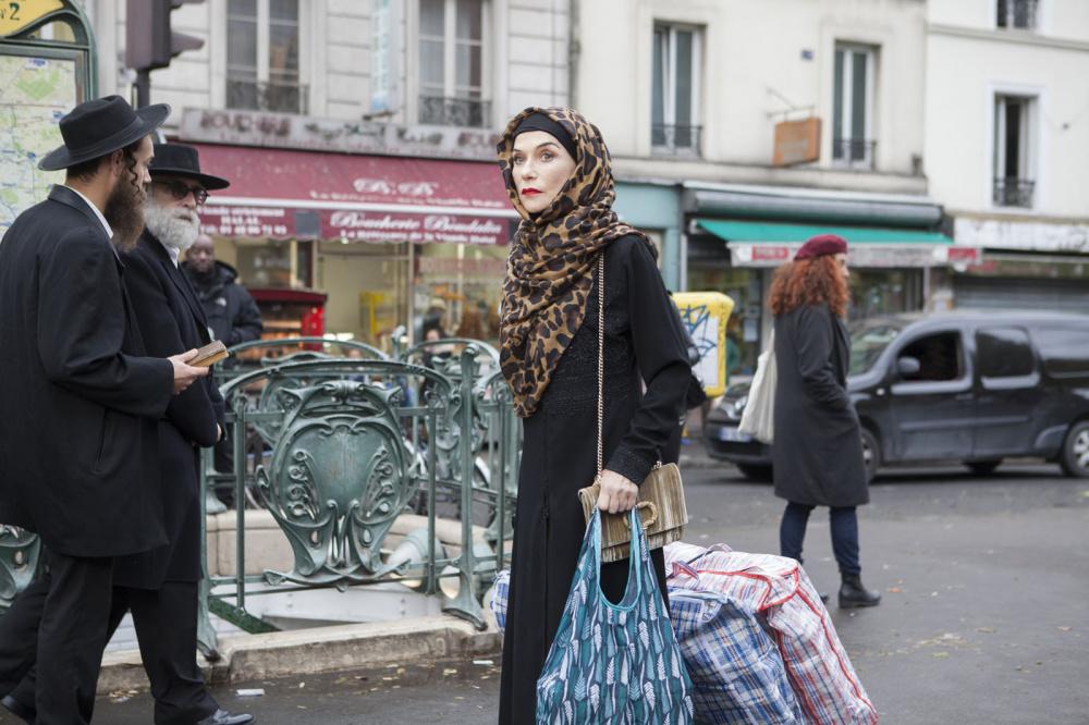 La Daronne avec Isabelle Huppert : nouvelle date de sortie - Sortiraparis.com