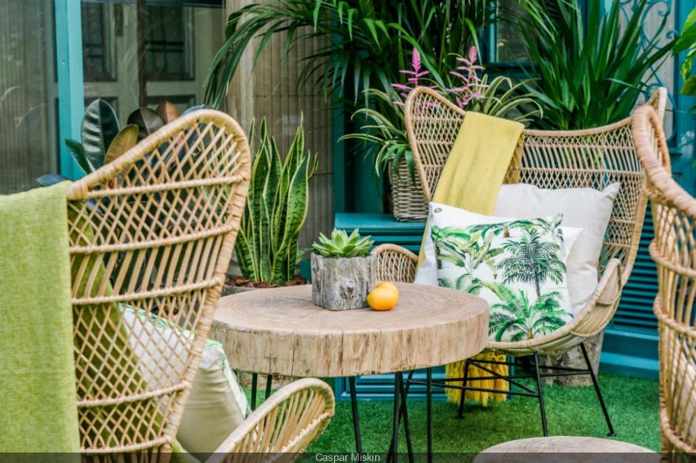 Le Jardin D Hiver Au Westin Paris Vendome Cuisine Gourmande Et De