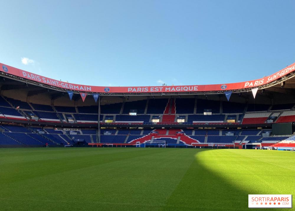 PSG : le calendrier des matchs amicaux intersaison 2020 2021