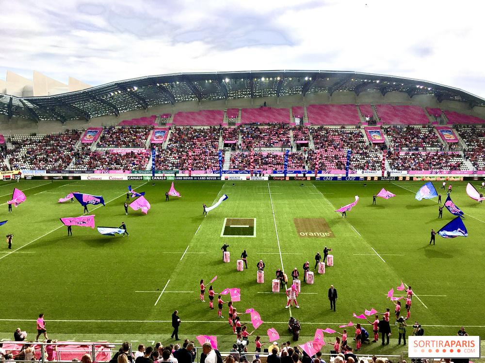 Rugby : les calendriers du Top 14 et de Pro D2 pour la saison 2020