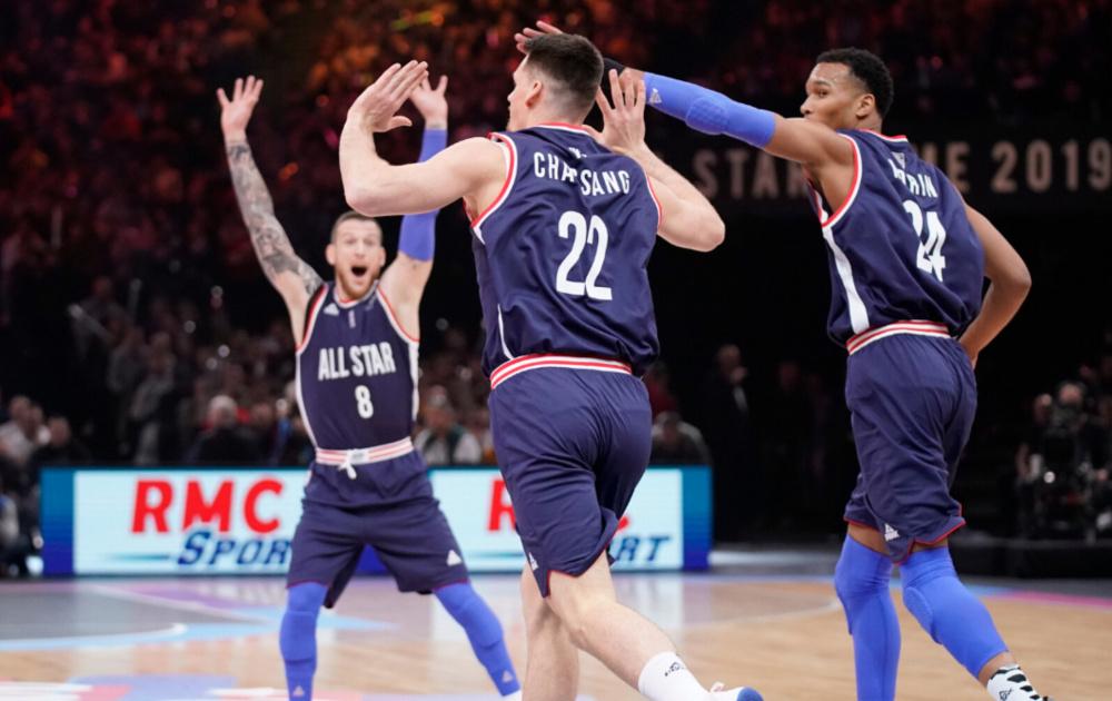 Jeep Élite Basketball : le calendrier pour la saison 2020 2021