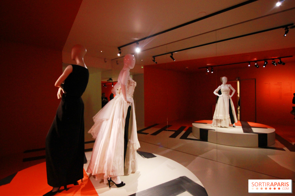 margiela the hermès years our pictures of the exhibition at paris