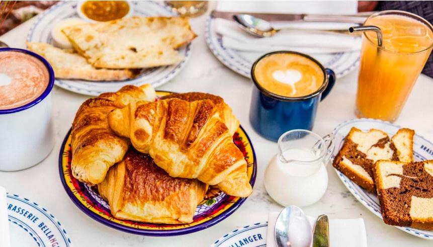 La Brasserie Bellanger Lance Son Offre Petit Dejeuner Sortiraparis Com
