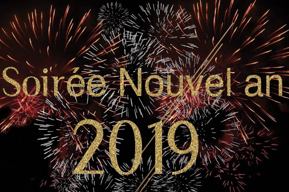 REVEILLON 2019 2019 CASINO DE LA ROCHELLE
