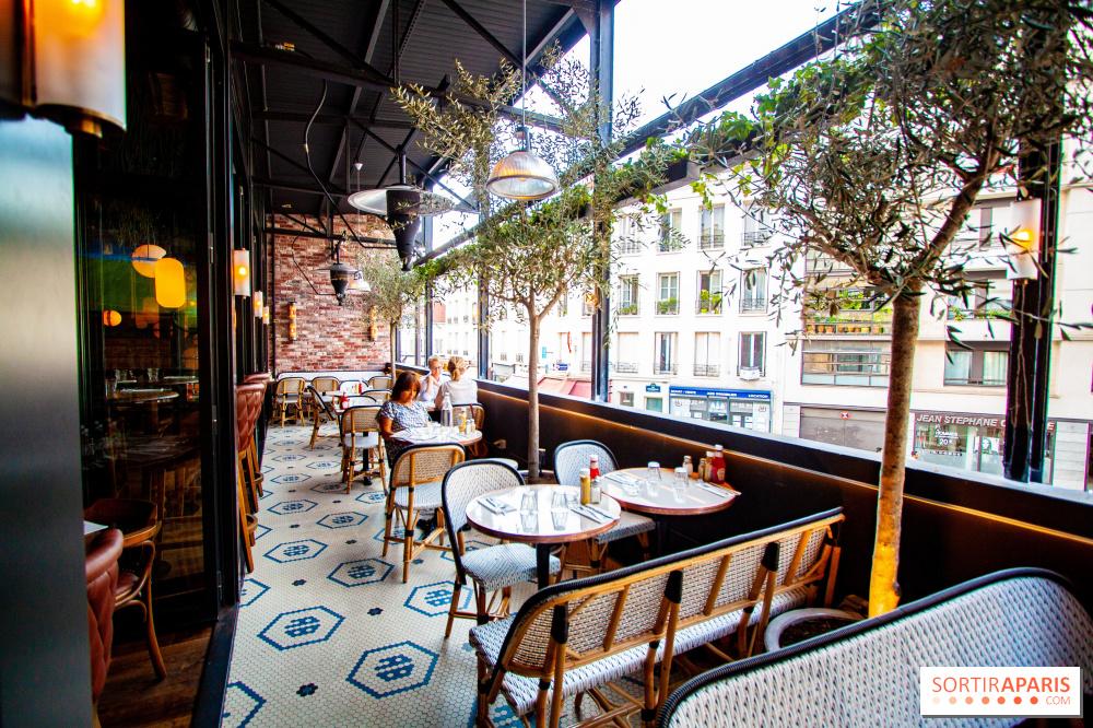 Au bureau yvetot restaurant: restaurant au bureau rouen à rouen menu