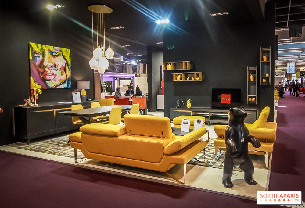 hors s rie maison by foire de paris 2018 invitation gratuite. Black Bedroom Furniture Sets. Home Design Ideas