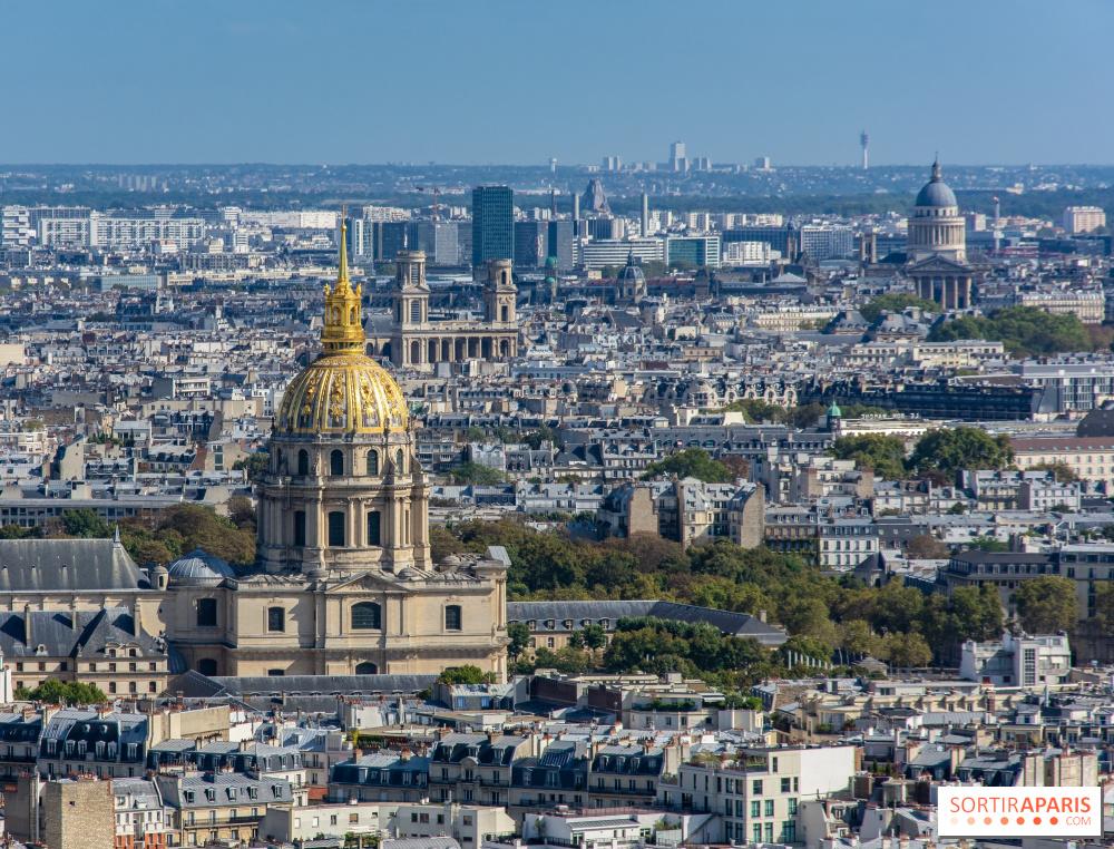 Les actualités et infos à Paris et en Ile-de-France ce vendredi 26 février - sortiraparis