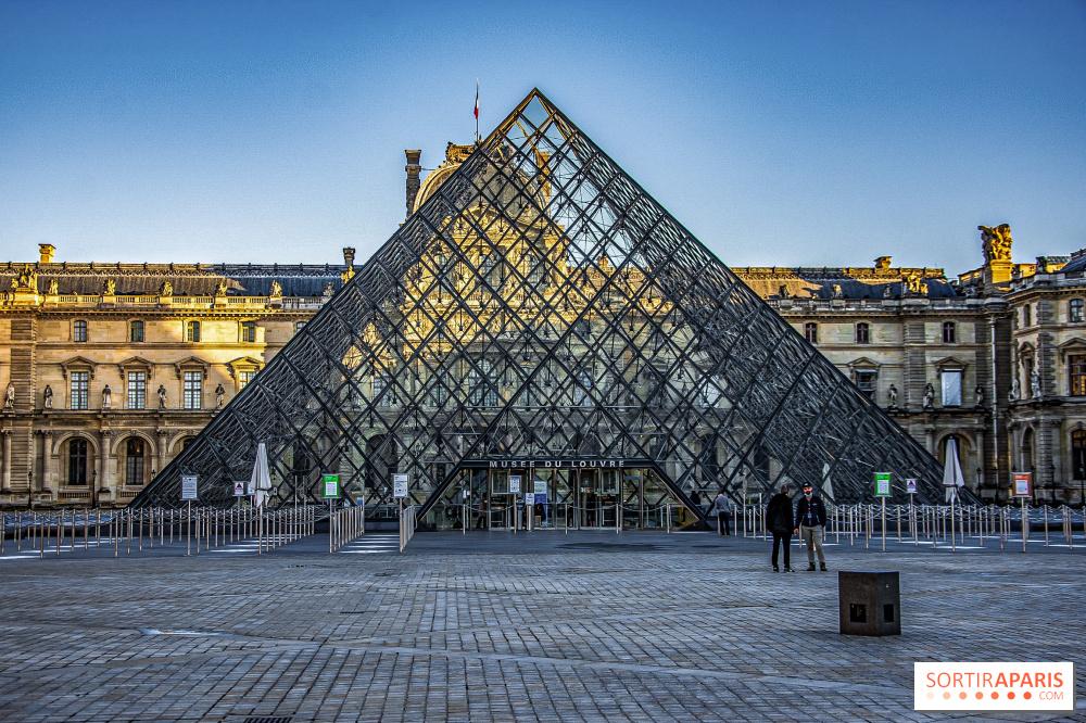 Coronavirus : vers une réouverture anticipée des musées en France - sortiraparis