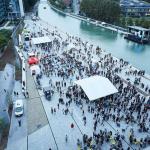 Par amour du jeu, le festival foot aux Magasins Généraux