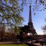 Tour Eiffel, appel à projet pour repenser le site