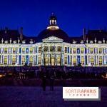 Noël au Château de Vaux le Vicomte 2019