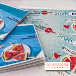 Coronavirus : Les tickets restos déplafonnés à 95€ pour les courses ?