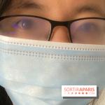 Masque de protection : comment éviter la buée sur les lunettes