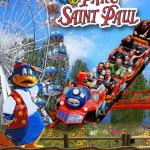 Le Parc Saint Paul 2012