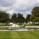 L'été au jardin, l'événement gratuit du jardin des Tuileries