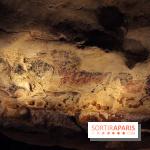 La Grotte de Lascaux à Paris !