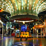 OUVERTURE EXCEPTIONNELLE ET SANS RESERVATION POUR UNE SEMAINE DU MUSEE DES ARTS FORAINS