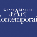 Grand Marché d'Art Contemporain de Chatou 2014