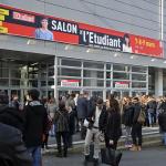 Salon de l'Etudiant 2019 à la Porte de Versailles