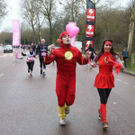 Saint Valentin : La Love Run 2017 à Paris