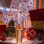 Noël 2018 et animations gratuites dans les centres commerciaux à Paris