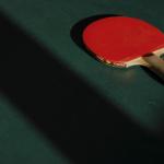 Où jouer au ping pong en extérieur à Paris ?