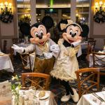Réveillon du Nouvel an 2018 à Disneyland Paris