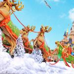Noël 2019 à Disneyland Paris : le programme