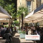 Le Camondo, restaurant rue de Monceau